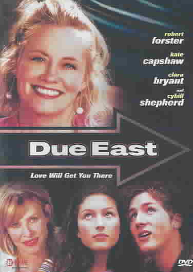 DUE EAST BY FORSTER,ROBERT (DVD)